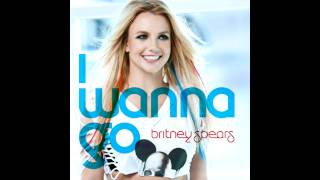 Britney Spears- I Wanna Go