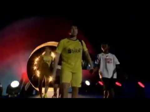 Marcus Kevin vs Lu Kai Zhang Nan Final Dubai 2017 - Populer