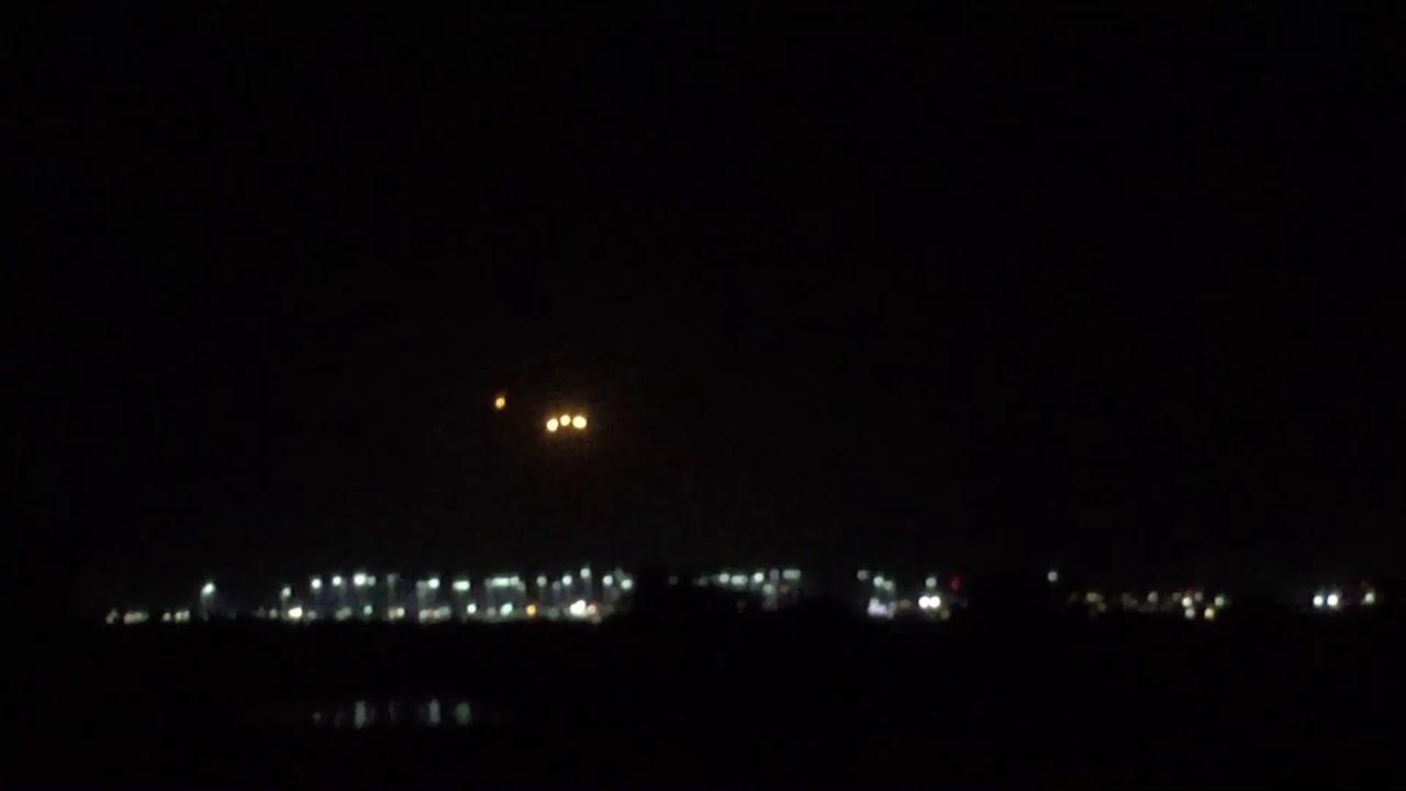 ufo s caught in yuma arizona 9 17 19