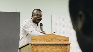 The Birth of the Church | Pastor Paul Akoh