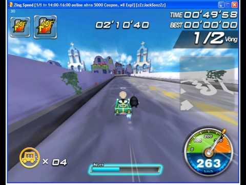N2O Hack Zing Speed
