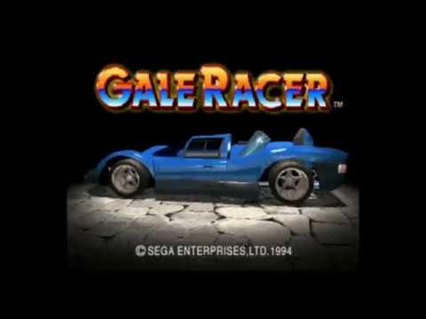 [Sega Saturn] Gale Racer ~ Full Game (Easy)