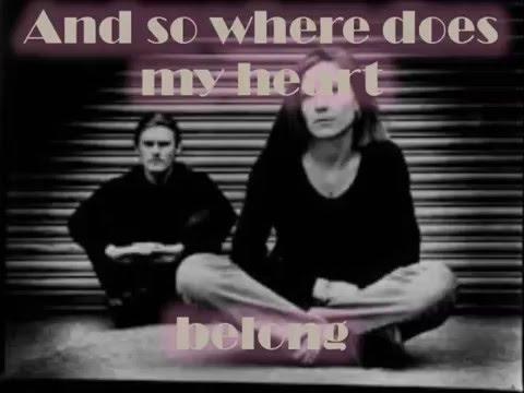 Portishead  Undenied with Lyrics