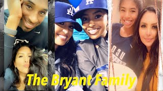 THE BRYANT FAMILY SWEETEST VIDEO CLIP COMPILATION | KOBE AND VANESSA BRYANT SWEET MOMENTS TOGETHER