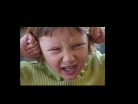 Reactive Attachment Disorder PSA