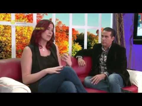 Hablemos De en Scool TV: Hablemos de Redes e Impacto Social