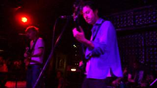 We Are Scientists - Courage - The Casbah - May 10, 2014