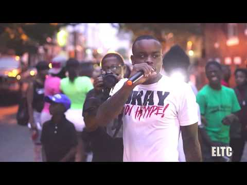 Started With Nothing Block Party Hosted by Rich Dollaz Wallo267 Meechie