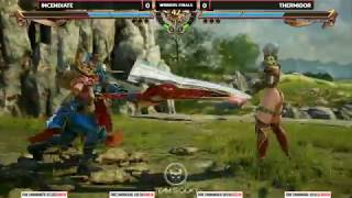 Soulcalibur VI - Top 4 Finals - NLBC 162 (TIMESTAMPS)
