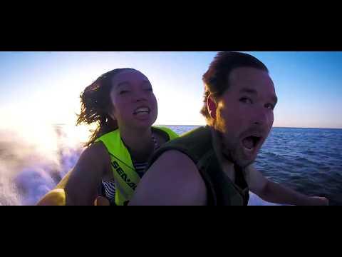 CRAZY MELBOURNE JET-SKI HOLIDAY MONTAGE 2018 (PART 1)!!!!!11!!!!!