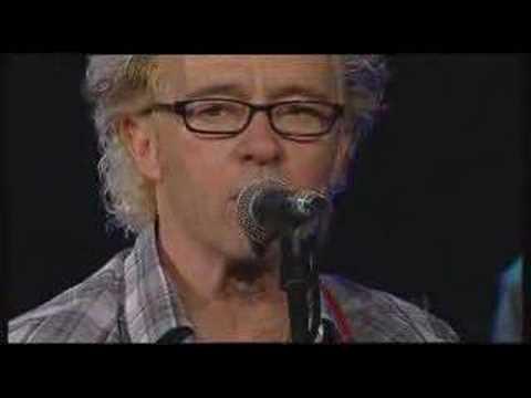 Choirboys - Run to Paradise (acoustic)