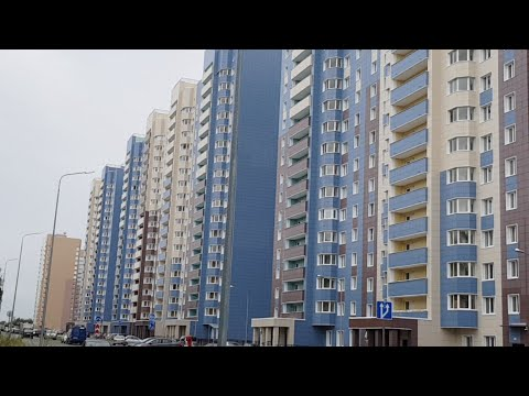 Казань. Салават купере. 2 комнатная квартира