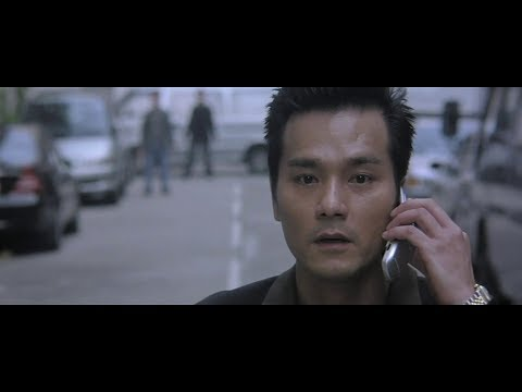 Election 2 Johnnie To Gang fight