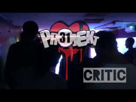 15.07.2016 Critic, Sans Frontieres im PROJEKT31