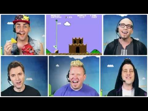 ACA TOP 10 - Video Games