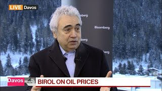 IEA's Birol: Libya Disruption Not a Major Challenge to Oil Market