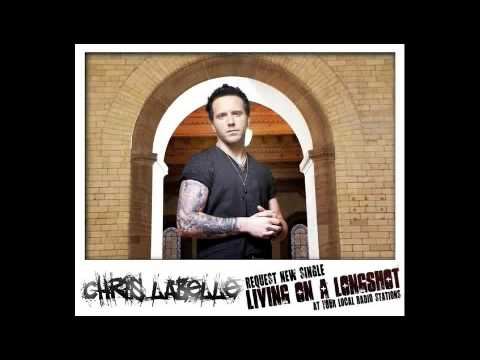 Chris Labelle Living On A Longshot