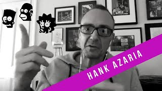 Interview with 'Simpsons' Voices Hank Azaria