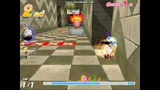 TalesRunner Lizard Crisis Easy hits 7 Furies 3 Above Lizard By ไม่รู่ทางลม Video