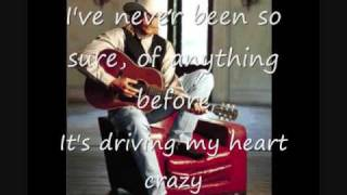 Alan Jackson - Look At Me     (w/ lyrics)