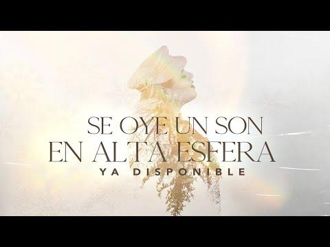 Se Oye Un Son En Alta Esfera - Marcela Gandara - Video Oficial