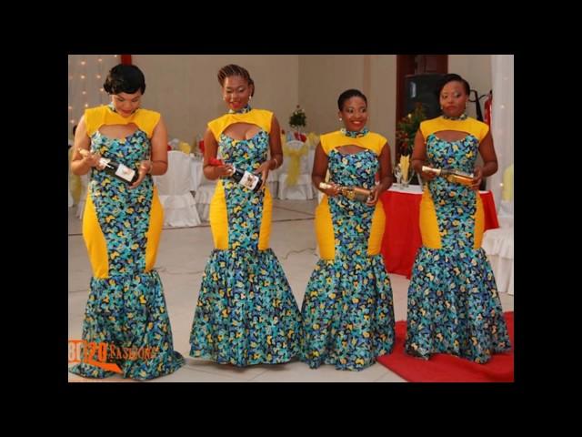 Latest Ankara Styles From Nigeria 2018 Tuko Co Ke