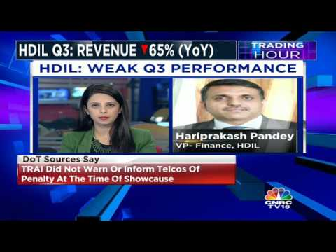 Maintain Guidance Of 3-4 Lakh TDR Sales Every Qtr: HDIL