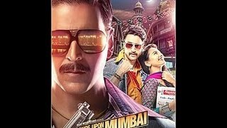 Once Upon a Time In Mumbaai Dobara full Movie