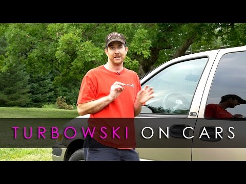 Message From Turbowski About Cars | P1