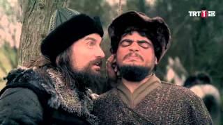 """Alplerin Sorgulama Sahnesi (Diriliş """"Ertuğrul"""" 4.Bölüm)"""