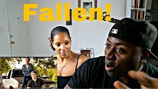 "Upchurch ""Fallen"" ft. My Mama (OFFICIAL AUDIO) - CBOW&SNAPPA REACTS!!"