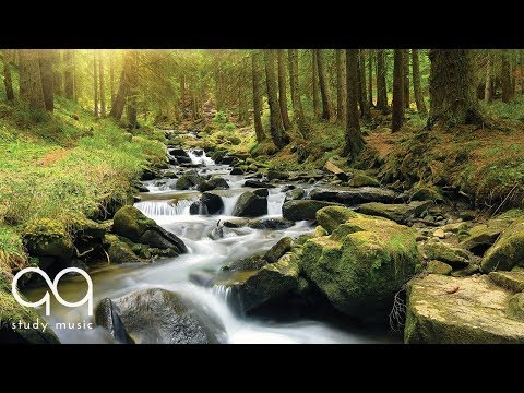 Relaxing Music: Anxiety & Stress Relief – Calming, Peaceful, Instr…