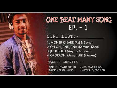 ONE BEAT MANY SONG || EP - 1 ||...