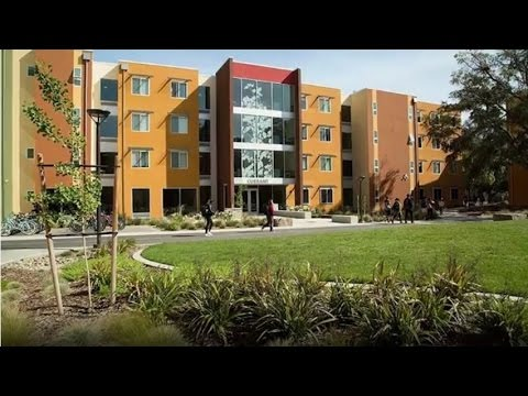 UC Davis - Has a Lot of Love for the LGBT Community