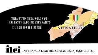 Resumo pri la Tria Tutmonda Kolokvo pri Instruado de Esperanto (TTK)