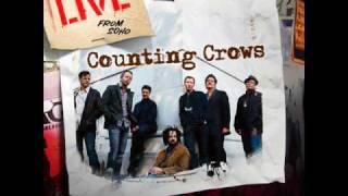 Counting Crows - Rain King/Thunder Road