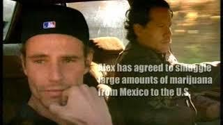 Арестувани зад граница: Тийнейджър-контрабандист