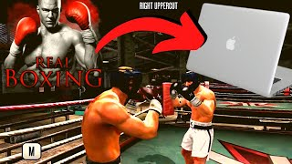 Real Boxing Mac Os X - Intro & Tutorial