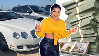 Bobrisky Latest Nigerian Dance Steps 2020
