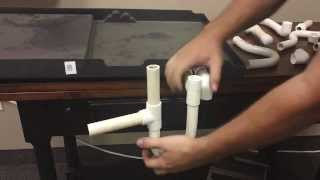 Tech Tip #3: HVAC Systems - HOW TO Correctly Install Condensate Drains