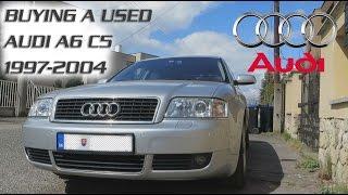 Audi A6 (1997) Videos