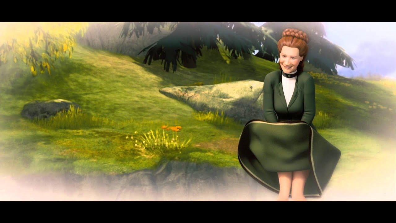 Lissi und der wilde Kaiser - Trailer