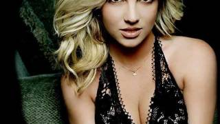 Britney Spears - Trouble For Me (Extended Mix)
