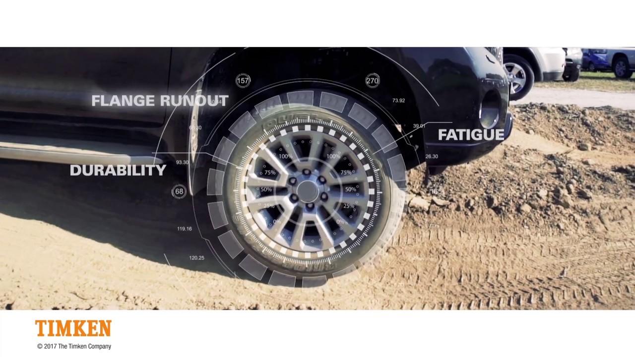 Timken[register] Premium Wheel Hub Units | The Timken Company
