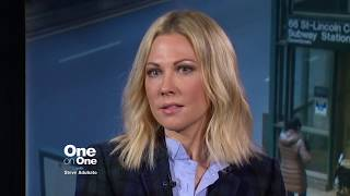 Female Comic Desi Lydic Is Not Afraid of Controversy