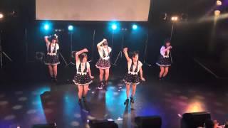 謎だらけ LOVE×2 DARLING / 青春!トロピカル丸 2015年1月30日に渋谷の...