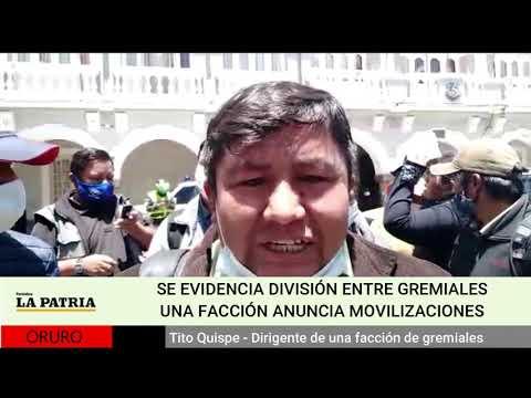 LA PATRIA Informa, lunes 30 de noviembre...