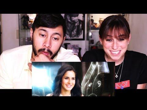 BOMBAY TALKIES   Official Trailer Reaction w/ Perri Nemiroff!