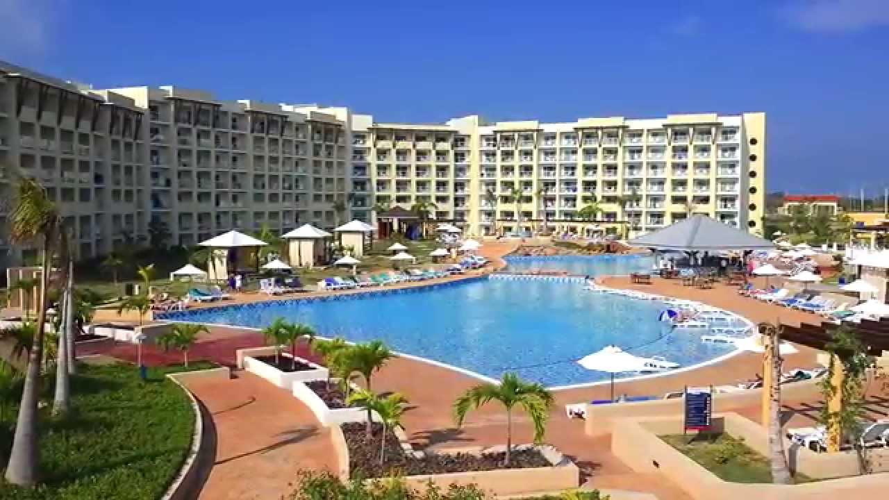 Hotel Blau Marina Varadero 5 Cuba, Varadero: overview, rooms and reviews 37
