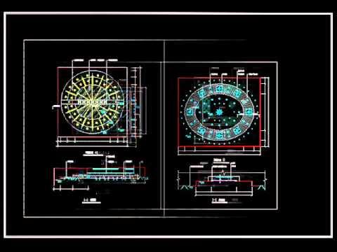 Autocad Block Download Ceiling Design And Detail Plans 2